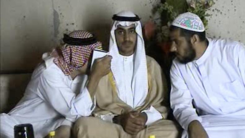 Familie bestätigt: Bin Laden-Sohn heiratet Tochter von 9/11-Attentäter