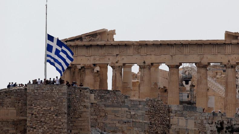 Griechenland erhält letzte Hilfstranche über 15 Milliarden Euro