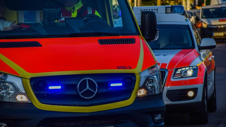 Nach Explosion in Wohnhaus in Nordhessen: Zweite Leiche geborgen