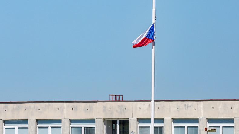 Tschechien debattiert nach Anschlag und Tod von drei Soldaten über Afghanistan-Einsatz