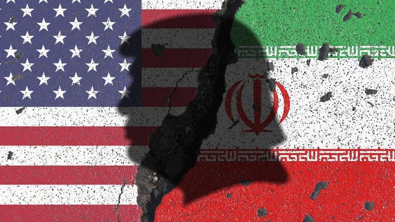 EU will dagegenhalten: US-Sanktionen gegen Iran offiziell in Kraft getreten