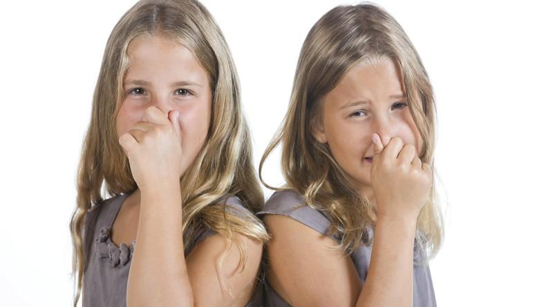 Vorsicht, Stinkattacke: Forscher stellen die sechs schlimmsten Gerüche fest