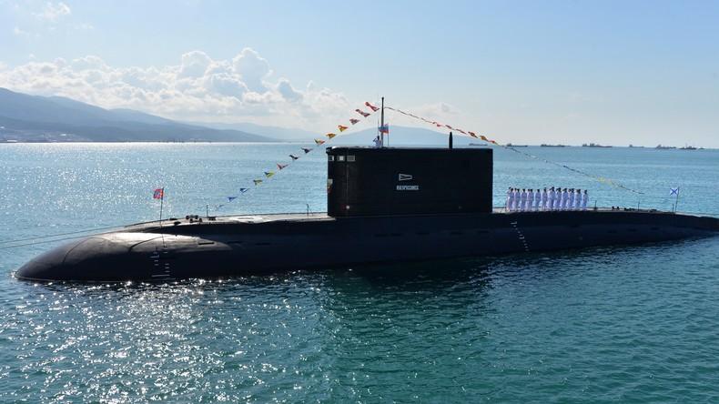 """""""Perpetuum Reaktor"""": Brennstäbe russischer U-Boote müssen künftig nicht mehr ersetzt werden"""
