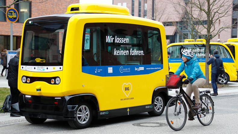 Neuer Masterplan: Berliner Senat will öffentlichen Nahverkehr massiv ausbauen