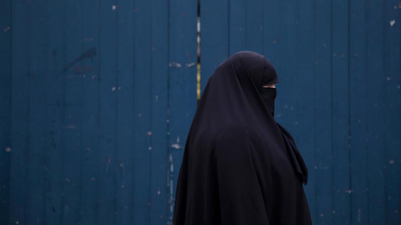 Burka-Verbot in Dänemark: Geschäftsmann will alle Bußgelder übernehmen
