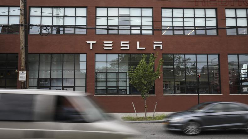 Große Aufregung um Tesla: Musk möchte Firma von der Börse nehmen