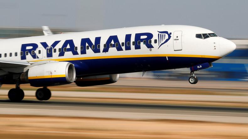 Streik bei Ryanair? - Pressekonferenz der Piloten-Gewerkschaft Cockpit (Video)