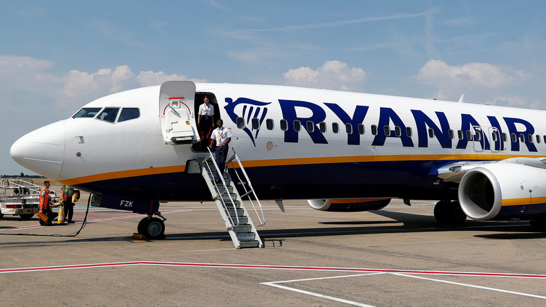 Gewerkschaft ruft deutsche Ryanair-Piloten zum Streik am Freitag auf