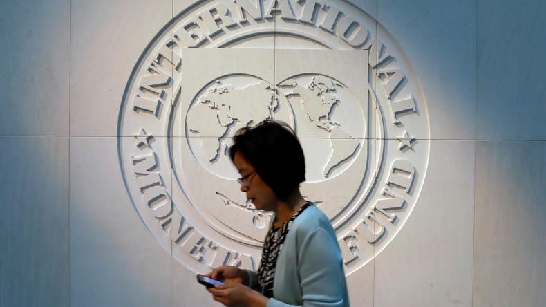 IWF-Missionsleiter: Indien wird zum zukünftigen Motor des globalen Wachstums