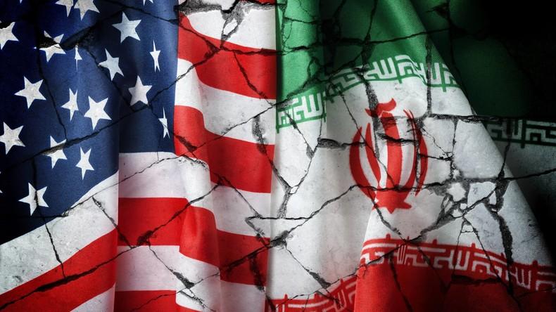Teheran schließt Gespräche mit USA trotz Sanktionen nicht aus - Maas warnt vor Chaos im Iran