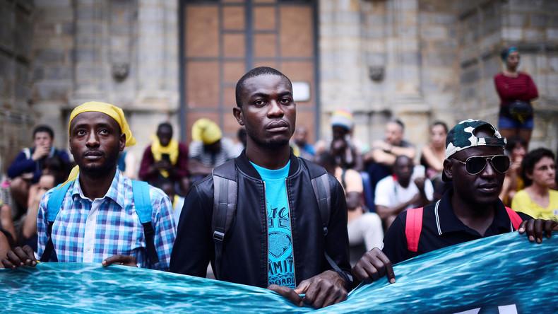 Bundesrepublik erzielt Vereinbarung mit Spanien über Flüchtlingsrücknahme