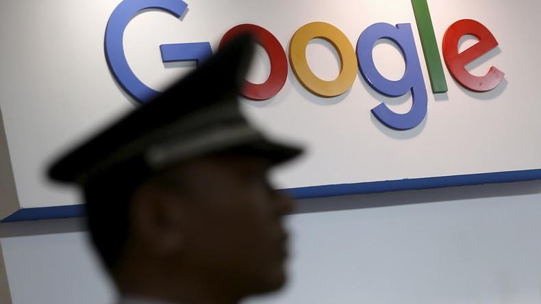 Nach Angriff auf Infowars: Hat die Ära der Internetzensur begonnen? (Video)