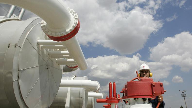 Türkei will trotz US-Sanktionen an Energieverträgen mit Iran festhalten
