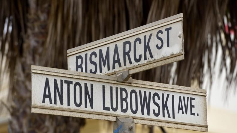"""Video-Doku: """"Deutsche in Namibia: Apartheid setzt sich fort"""""""