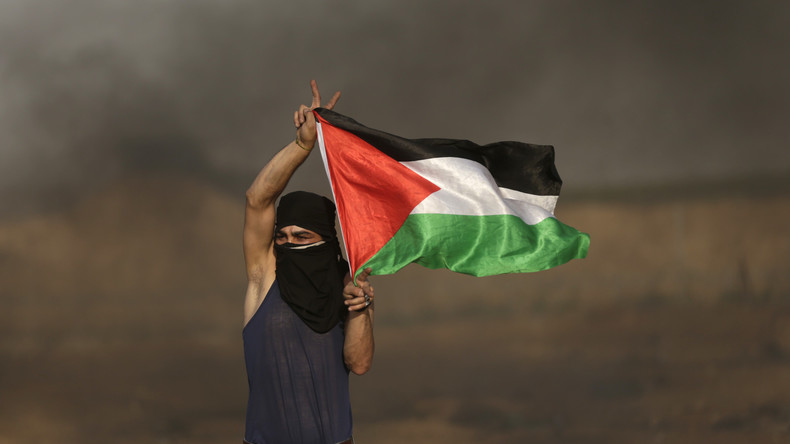Kolumbien erkennt Palästina als unabhängigen Staat an