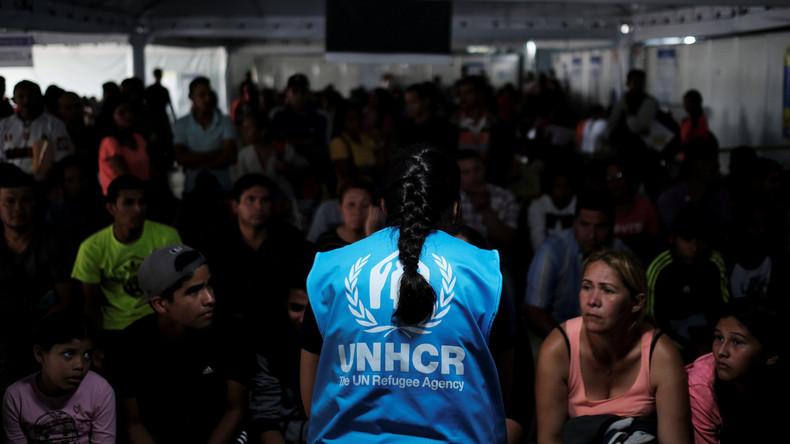 Ecuador ruft regionalen Ausnahmezustand wegen Flüchtlingsstroms aus Venezuela aus