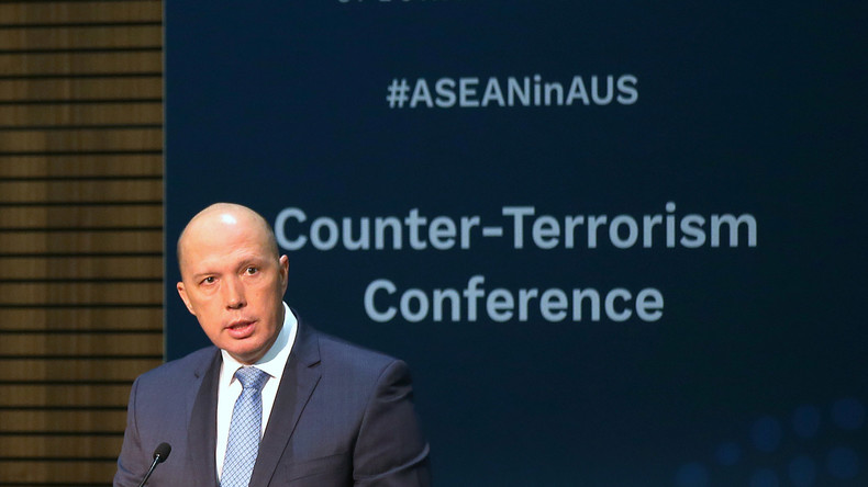 Fünf australische IS-Anhänger verlieren Staatsbürgerschaft