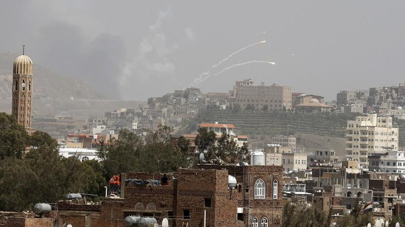 """""""Legitime Operation"""": Saudi-Arabien zum tödlichen Luftangriff auf Kinder im Jemen"""