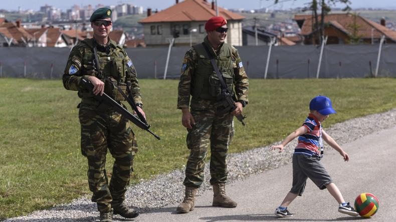 Nach Jahrzehnten der Blockfreiheit: Westbalkan wird zur NATO-Basis