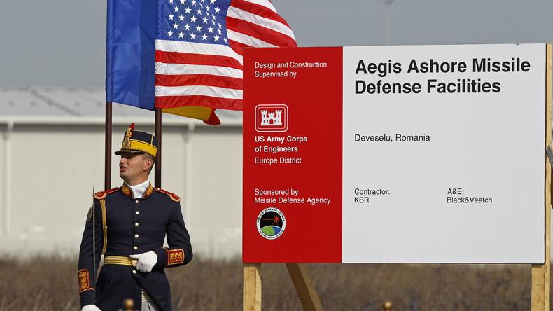 Stationieren die USA nukleare Mittelstreckenraketen in Rumänien? (Teil 2)