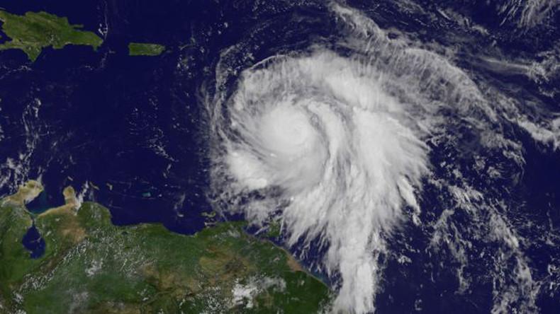 """Puerto Rico räumt Manipulation von Zahlen zu Hurrikan """"Maria"""" ein – 22 Mal mehr Menschen gestorben"""