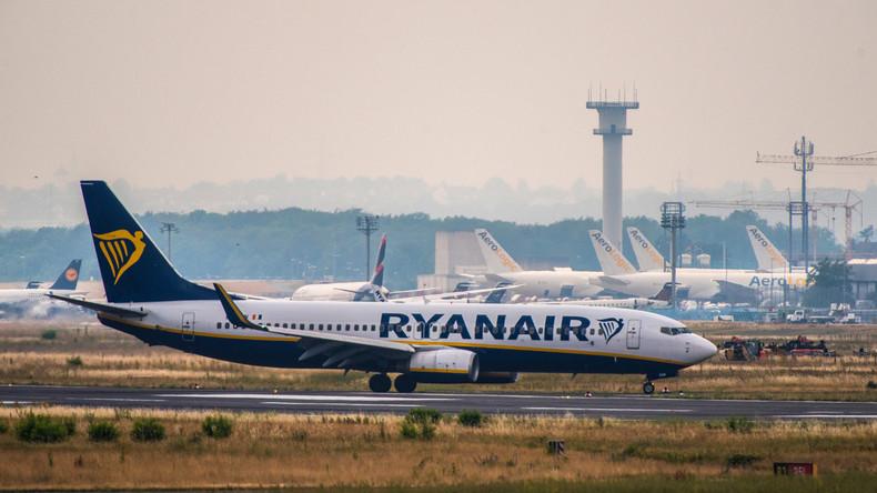 Piloten-Streik bei Ryanair hat begonnen - allein in Deutschland 42.000 Passagiere betroffen