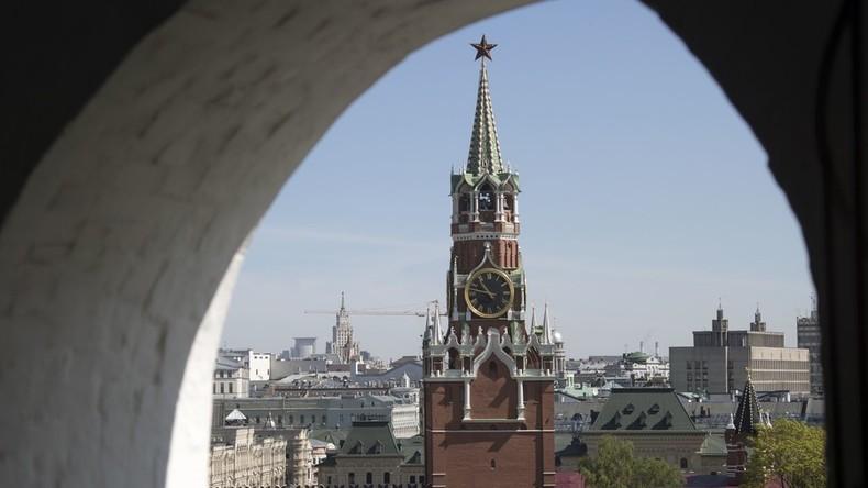 """""""Verletzung des Völkerrechts"""": Kreml verurteilt mit Skripal-Vergiftung begründete US-Sanktionen"""