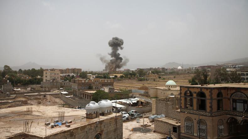 UN-Generalsekretär verurteilt Angriff auf Schulbus in Jemen, bei dem 50 Menschen getötet wurden