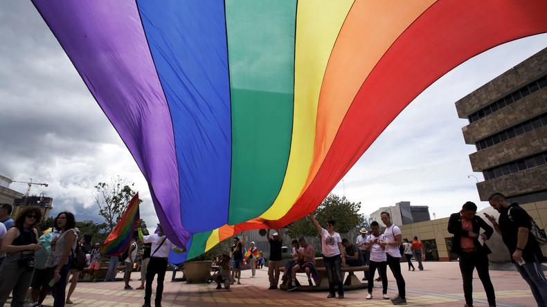 Costa Rica: Oberster Gerichtshof entscheidet sich gegen Verbot für Homo-Ehe