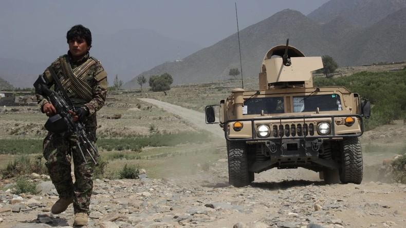 Rund 1.000 Taliban greifen ostafghanische Provinzhauptstadt Gasni an