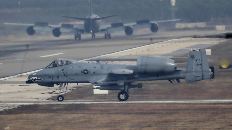 Türkische Anwälte fordern Schließung von Incirlik-Militärbasis und Festnahme von US-Offizieren