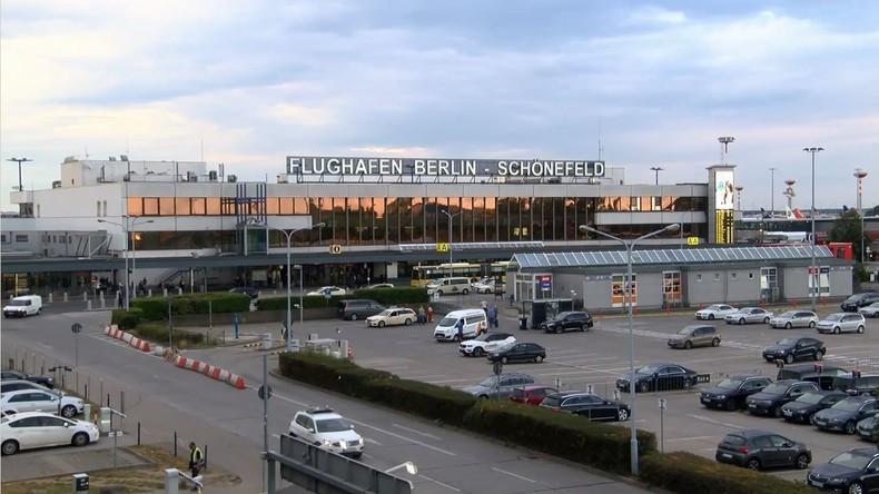 Deutschland: Größter Streik in der Geschichte von Ryanair sorgt für Chaos in Berlin