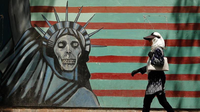 Die EU-Schutzmaßnahmen für Iran-Geschäfte sind wie ein zahnloser Tiger