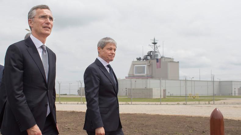 Stationieren die USA nukleare Mittelstreckenraketen in Rumänien? (Teil 3)