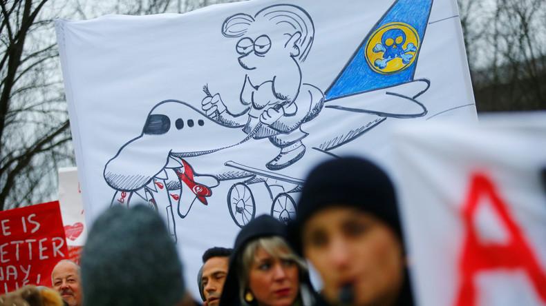 Nach Insolvenz: Air Berlin kann Staatskredit zurückzahlen