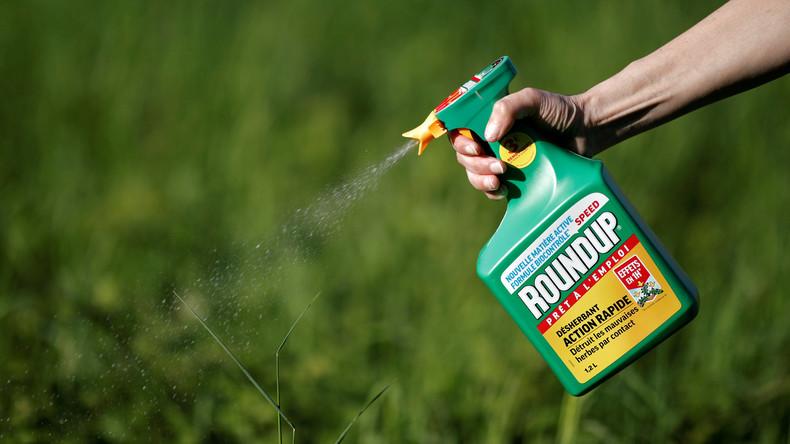 Monsanto soll Krebs-Opfer 289 Millionen US-Dollar zahlen