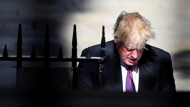 Britischer Muslimrat kritisiert Boris Johnson in Burka-Affäre