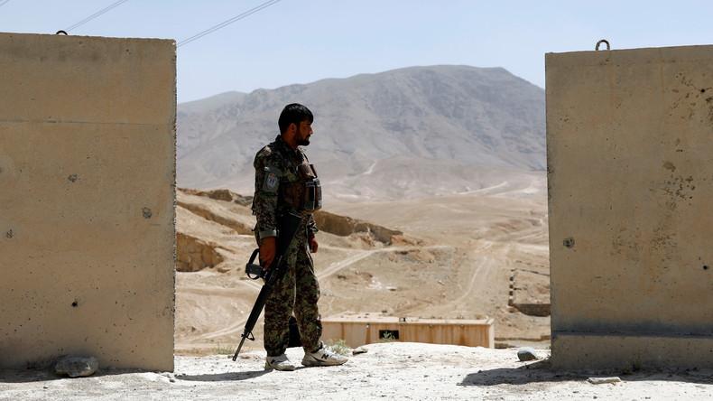 Kämpfe mit Taliban um ostafghanische Stadt Gasni gehen weiter