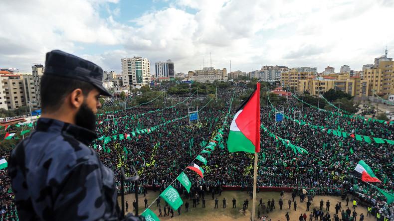 """Israelischer Minister: Sturz der Hamas """"definitiv eine Option"""""""
