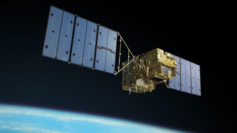 Japan stellt nächsten Satelliten zur Treibhausgas-Forschung vor