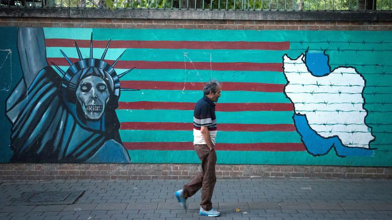 US-Sanktionen: Wird der Iran zum neuen Nordkorea?