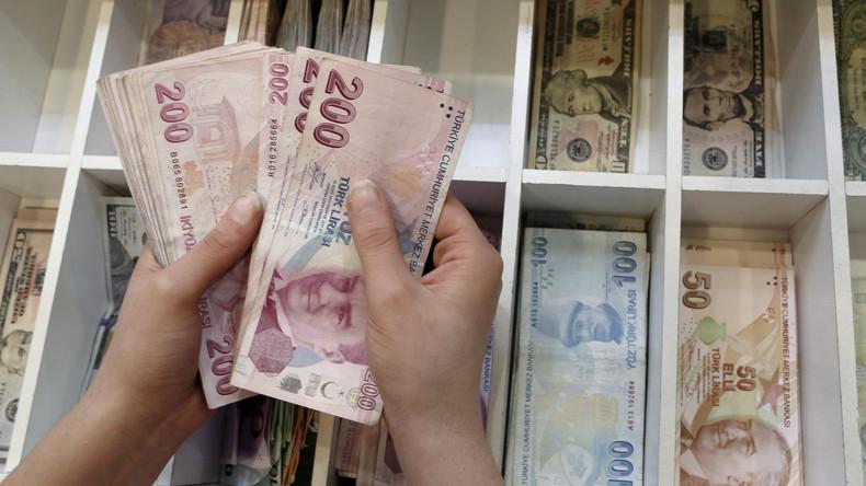 Lira-Krise in der Türkei: Was bedeutet das für uns?