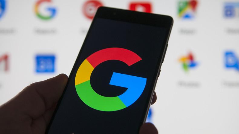 Google speichert Ortungsdaten – auch wenn man dies ausschaltet