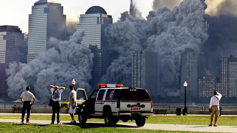 Anschläge des 11. Septembers hinterlassen 10.000 Krebsfälle