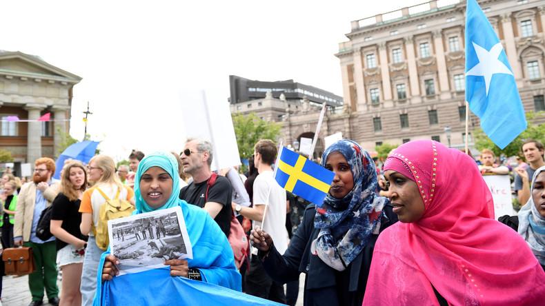 """Umfrage: Mehrheit der Schweden und Dänen wollen eine eigene """"Nordische Union"""""""