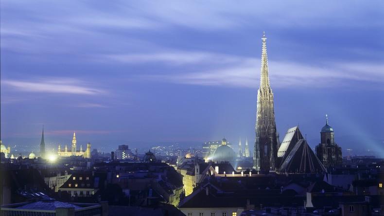 Neue Rangliste: Wien entthront Melbourne als lebenswerteste Stadt der Welt