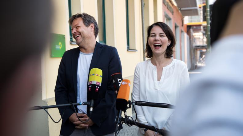 Die Grünen – Volkspartei der Zukunft?