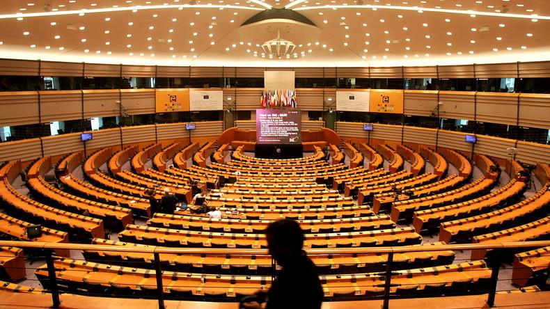 """Brüsseler Machenschaften: Belgische Lobbyisten mit russischem Geld gegen französische """"Russophile"""""""