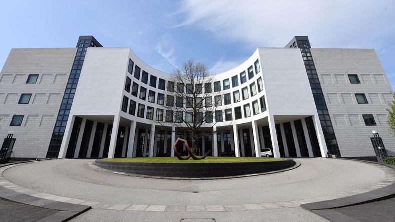 Mutmaßlicher IS-Unterstützer aus Karlsruhe angeklagt