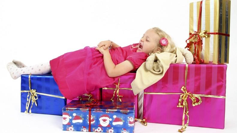 Eltern ahnungslos: Sechsjähriges Mädchen bestellt Spielzeuge im Wert von 260 Euro